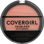 CoverGirl High Pigment Blush, Sweet Seduction 360