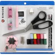 Singer Sewing Kit, Beginner's