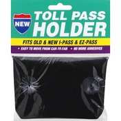 AD Products USA Toll Pass Holder