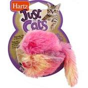 Hartz Cat Toy, Running Rodent
