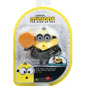 Mattel Otto, Minions, 4+