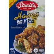 Streit's Honey Bag N' Bake Seasoned Coating Mix