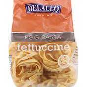 DeLallo Egg Fettuccine Pasta