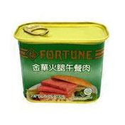 Fortune Pork Luncheon Meat