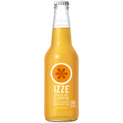 Izze Clementine Flavored Beverage