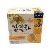 Ssanggye Tea Persimmon Leaf Tea