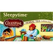 Celestial Seasonings Tea Bags Sleepytime