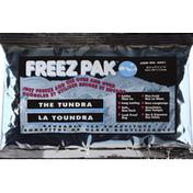 Freez Pak Ice Substitute, Reusable, The Tundra