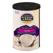 Oregon Chai Chai Tea Latte Vanilla Powdered Mix