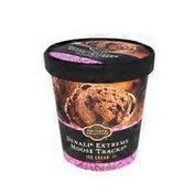 Private Selection Denali Extreme Moose Tracks Rich Chocolate Ice Cream With Moose Tracks Fudge Filled Cups And Famous Denali Moose Tracks Fudge