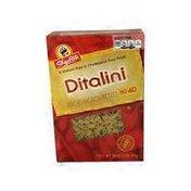 ShopRite ENRICHED MACARONI PRODUCT NO.40, Ditalini