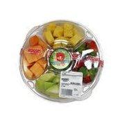 "10"" Mini Fruit Platter"