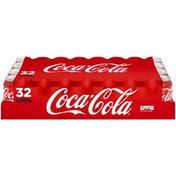 Coca-Cola 12 Oz Cola