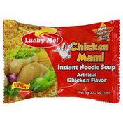 Lucky Me! Noodle Soup, Instant, Chicken Flavor