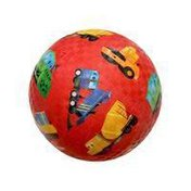 "Crocodile Creek 7"" Playground Ball & Little Builder"