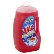 Ajax Dish Liquid, Advanced, Citrus Blast