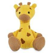 Leaps & Bounds Medium Wool Giraffe Dog Toy