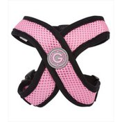 Gooby Large Pink Comfort X-Harness