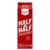 Market Pantry Half & Half