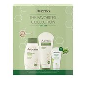 Aveeno The Favorites Collection Gift Set
