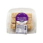Best Maid Cookie Company Gluten Free Marshmallow Crispy Bites