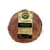 Niman Ranch Uncured Boneless Half Ham
