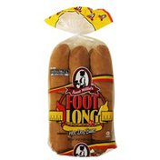 Aunt Millie's Enriched Hot Dog Buns
