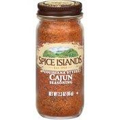 Spice Islands Louisiana Style Cajun Seasoning