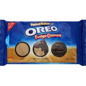 Oreo Cookies, Fudge Cremes, Peanut Butter Creme