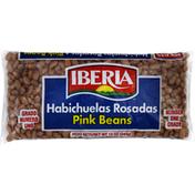 Iberia Pink Beans