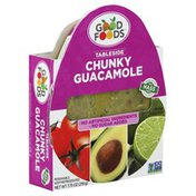 Good Foods Guacamole, Chunky