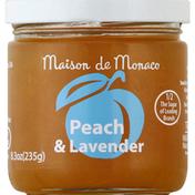 Maison de Monaco Preserve, Peach & Lavender