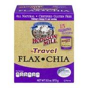 Hodgson Mill Travel Flax-Chia
