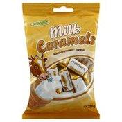 Woogie Milk Caramels
