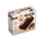 DF Mavens Chocolate Almond Dessert Bars
