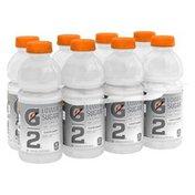 Gatorade G2 Lower Sugar Glacier Cherry Thirst Quencher ( -  Fluid ) 160 Fluid    Bottles