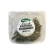 Freshly Packaged Rosemary