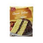 Baker's Corner Yellow Cake Mix