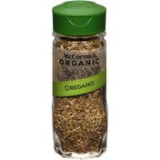 McCormick Gourmet™ Organic Oregano