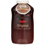 Hy-Vee Original Coffee Creamer
