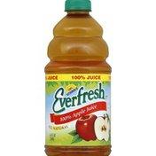 Everfresh 100% Juice, Apple