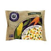 Stahlbush Island Farms Mixed Vegetables, Classic