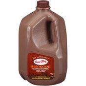 Cass-Clay Swiss Chocolate Reduced Fat Milk
