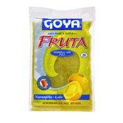 Goya 100% Natural Naranjilla, Lulo, Pulp