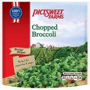 Pictsweet Farms Recipe Helper Chopped Broccoli