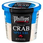 Philips Crab, Special