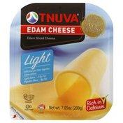 Tnuva Sliced Cheese, Edam, Light