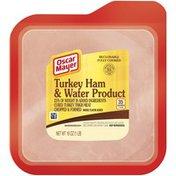 OSCAR MAYER Turkey Ham Cold Cuts