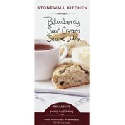 Stonewall Kitchen Scone Mix, Blueberry Sour Cream