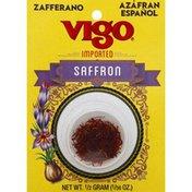 Vigo Saffron, Imported
